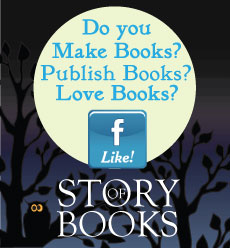 Story of Books on Facebook