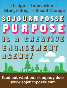Sojournposse Purpose Agency
