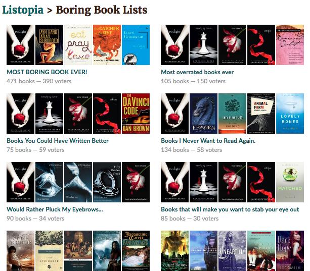 good-read-boring-books
