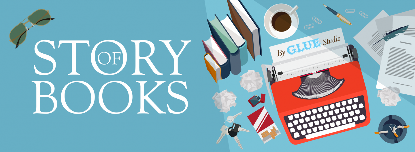 Story Of Books ☞